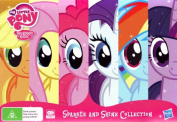 My Little Pony Friendship is Magic [Region 4]