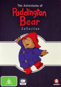 The Adventures of Paddington Bear Collection [Region 4]