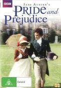 Pride and Prejudice (BBC) [Region 4]
