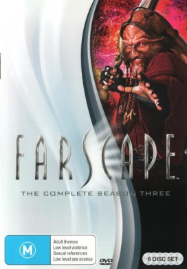Farscape: Season 3