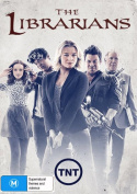 The Librarians (2014) [Region 4]