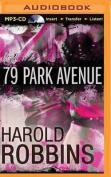 79 Park Avenue [Audio]