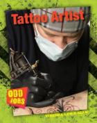 Tattoo Artist (Odd Jobs)