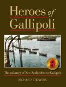 Heroes of Gallipoli