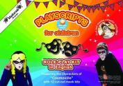 Playscript for Children - English Version