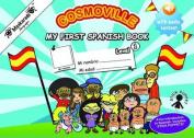 My First Spanish Book [Spanish]