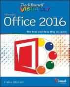 Teach Yourself Visually Office