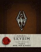 The Elder Scrolls V