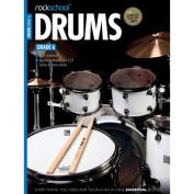 Rockschool Drums Grade 6