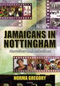 Jamaicans In Nottingham
