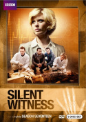 Silent Witness: Series 17 - 18 [Region 4]