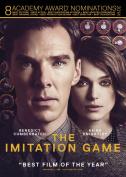 The Imitation Game (DVD/UV) [Region 4]