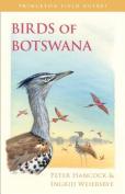 Birds of Botswana