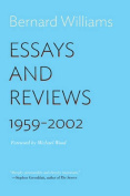 Essays and Reviews: 1959 2002