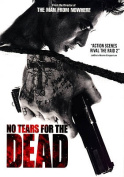 No Tears for the Dead [Region 1]