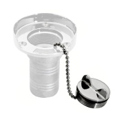 Whitecap Replacement Cap & Chain f/6001 Gas Fill
