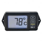 Clipper EX-1 Exhaust Temp Monitor & Alarm