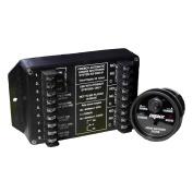 XINTEX ES-3000-01 3 CIRCUIT ENGINE SHUTDOWN - ROUND