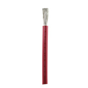 Ancor Red 1 AWG Battery Cable - Sold By The Foot