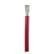 Ancor Red 2/0 AWG Battery Cable - Sold By The Foot