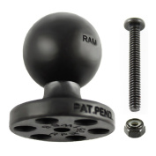 RAM Mount STACK-N-STOW Topside Base w/2.5cm Ball