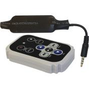 Milennia RF9-21 - RF Remote f/MIL-PRV21, JBL-PRV170