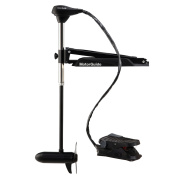 Motorguide X3 Trolling Motor - Freshwater - Foot Control Bow Mount - 45lbs-90cm -12V