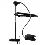 Motorguide X3 Trolling Motor - Freshwater - Foot Control Bow Mount - 55lbs-130cm -12V