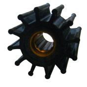Jabsco Impeller Kit - 12 Blade - Neoprene - 2- & #480cm Diameter