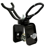 Attwood Universal Clamp-On Rod Holder