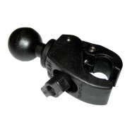RAM Mount Small Tough-Claw w/3.8cm Diameter Rubber Ball