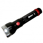 Dorcy Aluminium LED Industrial Flashlight - 619 Lumen