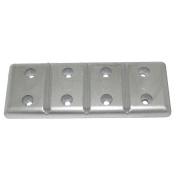 Tecnoseal TEC-40 Hull Plate Anode - Zinc