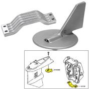 Tecnoseal Anode Kit w/Hardware - Yamaha 150-200HP - Zinc