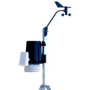Davis 6327C Wired Integrated Sensor Suite Plus w/Standard Radiation Shield