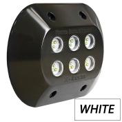 Rigid Industries Wake Flame SXL Surface Mount - White - Single