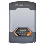 Quick SBC 500 NRG Battery Charger 12V 40 Amp 3-Bank