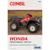 Clymer Honda TRX500 Foreman