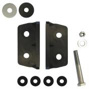 Lowrance 50/200 Skimmer Transducer Mounting Kit