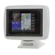 NavPod PP4811 PowerPod Pre-Cut f/Garmin 8008/8208
