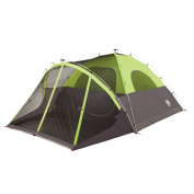 Coleman Steel Creek & #153; Fast Pitch & #153; Screened Dome Tent - 6 Person