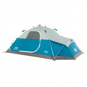 Coleman Juniper Lake & #153; Instant Dome & #153; Tent w/Annex - 4 person