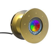 Bluefin LED Great White GW48 Colour Change Light - Up to 10,000 Lumens - Single Fixture