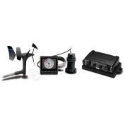 Garmin Wind, Depth & Speed Bundle w/gWind™ Transducer, GMI™ 20, GND 10 & DST800