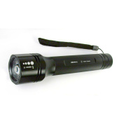 Dorcy ZX Series Focusing Flashlight - 346 Lumen