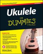 Ukulele for Dummies [With CD (Audio)]