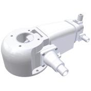 Raritan Fresh Head Conversion Kit - Raw-Pressurised Fresh - Converts PHII, PH, PHC, CPII & CP