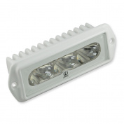 Lumitec CapriLT LED Flood Light - Non-Dimming - White