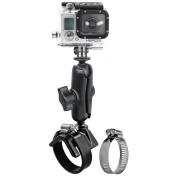 RAM Mount Strap Base w/GoPro Camera Mount