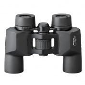 PENTAX AP 10x30 Waterproof Binoculars - Black